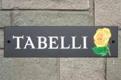 TabellaWithRose-L